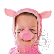 Piglet Set with Nose