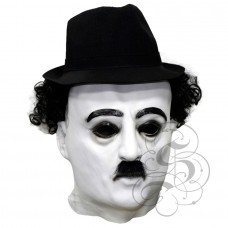 Legend Comedian Mask