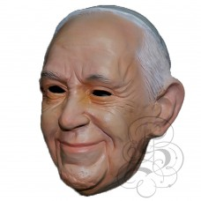 Pope Francis Mask