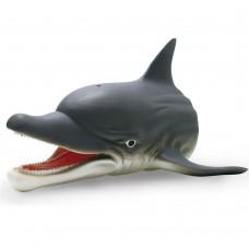 Dolphin Head Puppet