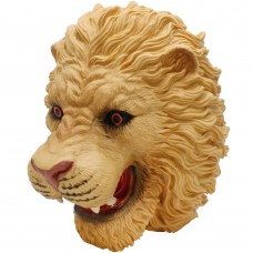Lion Head Puppet