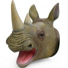 Rhino Puppet