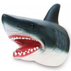 Shark Head Puppet