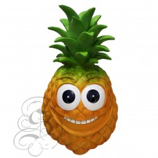 Latex Pineapple Fruit Mask