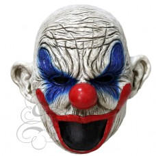 DUMPTY Clown Mask