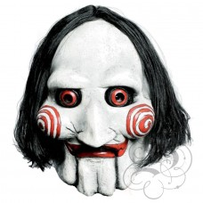 Jigsaw Movie Mask