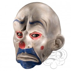 Joker's Clown Movie Mask