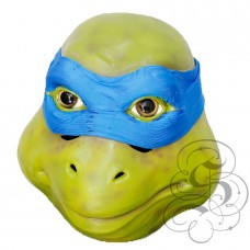 Ninja Turtles Mask - Leonardo