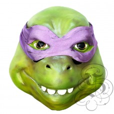 Ninja Turtles Mask - Donatello