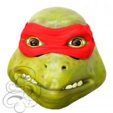 Ninja Turtles Mask - Raphael