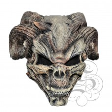 Devil Skull Head Mask