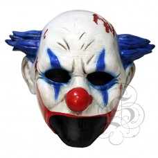TOPSY Clown Mask