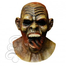 Devil Luca Mask with Chest