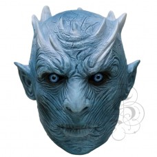 White Zombie Ice Walker Mask