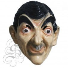 Comedy Actor Mask