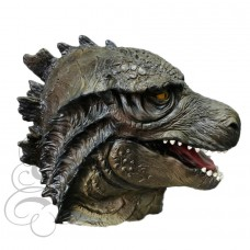 Latex Godzilla Mask