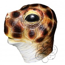 Latex Sea Turtle Mask