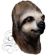 Latex Sloth Mask