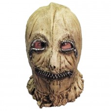 Scarecrow Latex Mask