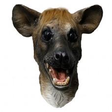 Latex Hyena Mask