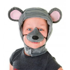 Mouse Set with Nose