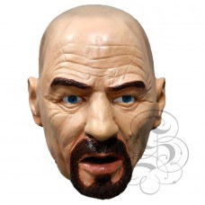 Breaking Bad Movie Mask
