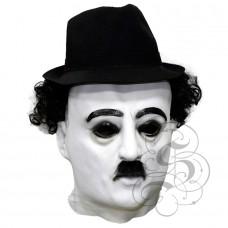 Legend Comedian Mask