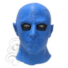 Dr Manhattan Mask