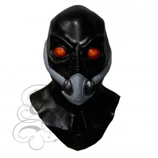 Masked Alien Horror Mask