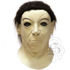 Michael Myers Mask (Deluxe)