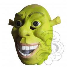 Ogre Shrek Monster Mask
