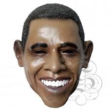 Presidnet Obama Mask