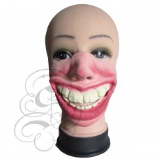 Big Toothy Grin Mask