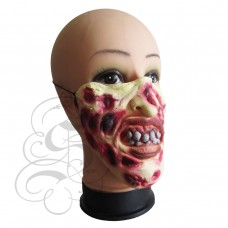 Burn Face Mask