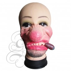 Scar Face Cigar Mask