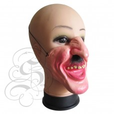Hairy Nose Mask