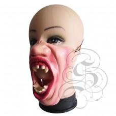 Vampire Attack Mask
