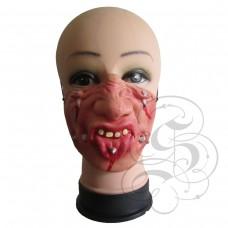 Nailed Face Mask