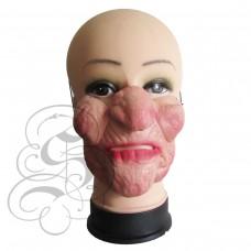 Grandma Face Mask