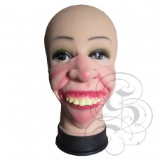 Goofy Grin Mask
