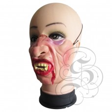 Vampire Blood Mouth Mask