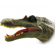 Crocodile Head Puppet
