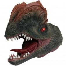 Dilophosaurus Dinosaur Puppet