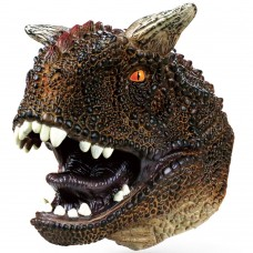 Torosaurus Dinosaur Puppet