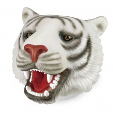 White Tiger Puppet