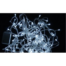 String Light Waterproof LED Lights - White