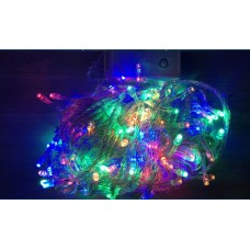 String Light Waterproof LED Lights - Multicolour