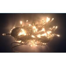 String Light Waterproof LED Lights - Warm White
