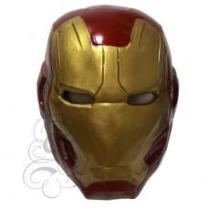 Iron man Superhero Mask