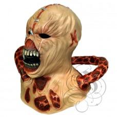 Nemesis Resident Evil Mask